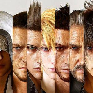 Type di Human Design seperti Race di Final Fantasy, dan Profile di Human Design seperti Job di Final Fantasy