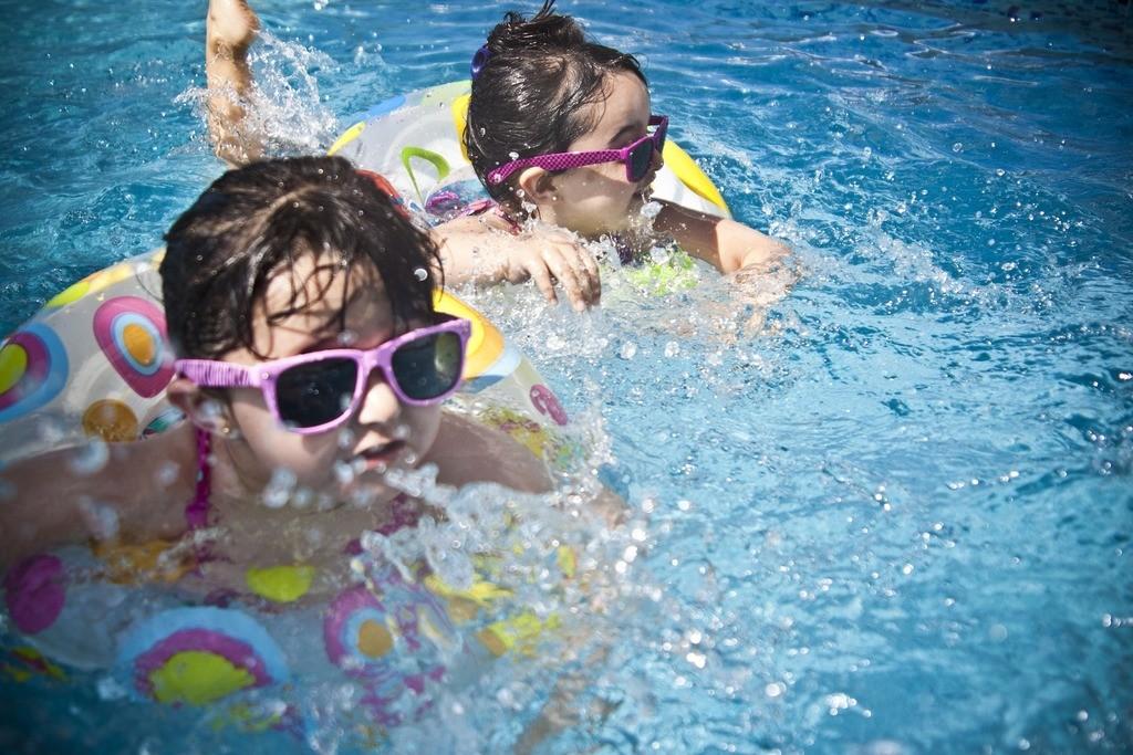 Olahraga apa yang cocok untuk anak Anda? Bagaimana agar dosis olahraga sesuai untuk anak Anda? Bolehkah anak Anda berolahraga sampai capek?