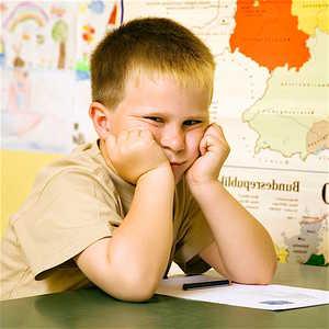 Kenapa Anak Nilainya Jelek atau Merosot di Sekolah?