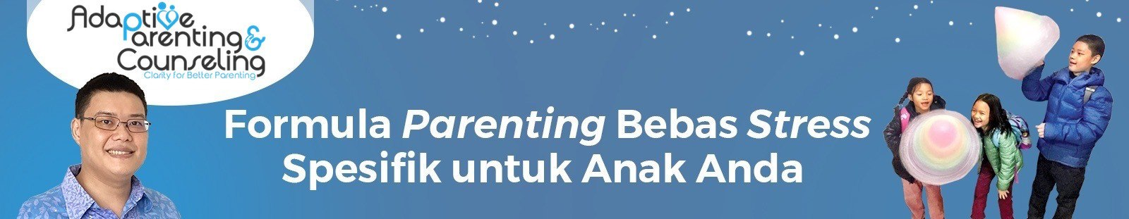 Adaptive Parenting